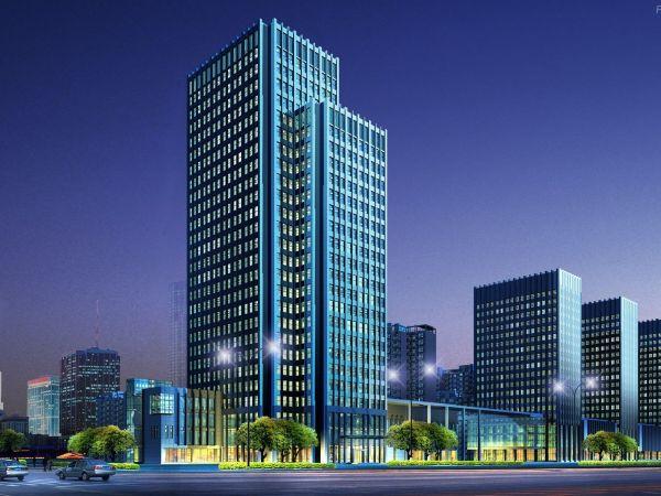 I014 - Apartamento Lisboa (ingles) - modelos de edificios 3d 7570