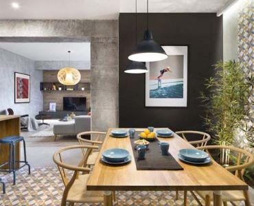 L009 - Apartamento Dubai