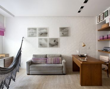 L002 - Apartamento em área nobre