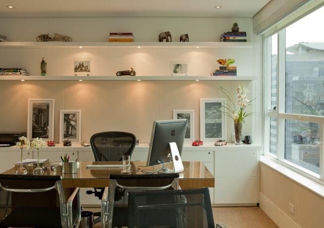 escritorio comercial sala de diretoria vista 3 441865