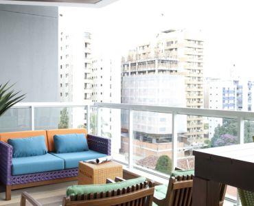 L012 - Apartamento do Vale